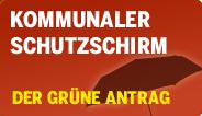 Kommunaler Schutzschirm: Der Antrag der GRÜNEN zum Thema