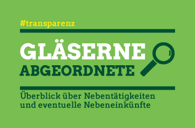 Glaeserne-Abgeordnete