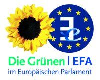 Die GRÜNEN im Europäischen Parlament
