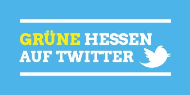 GRÜNE Hessen auf Twitter