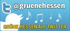 @gruenehessen - GRÜNE Hessen auf twitter