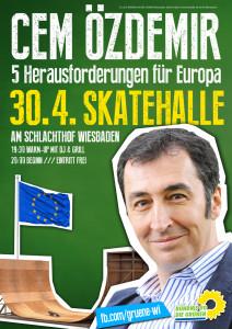 Cem Skatehalle Plakat 2014 750 px