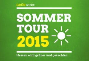 Sommertour 2015