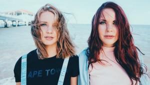 Hintergrundbild Frauen