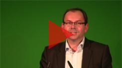 Neujahrsempfang: Rede von Mathias Wagner
