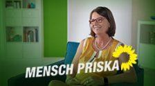 Mensch Priska - Portrait