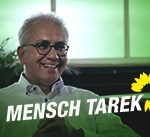 Video-Portrait Tarek Al-Wazir - Vorschaubild