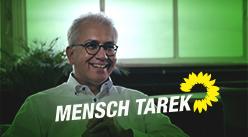 Video-Portrait Tarek Al-Wazir - Vorschaubild
