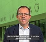 Vorschaubild Video - Interview mit Mathias Wagner zum Sondervermögen